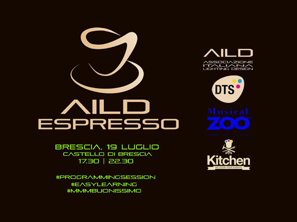 aild espresso