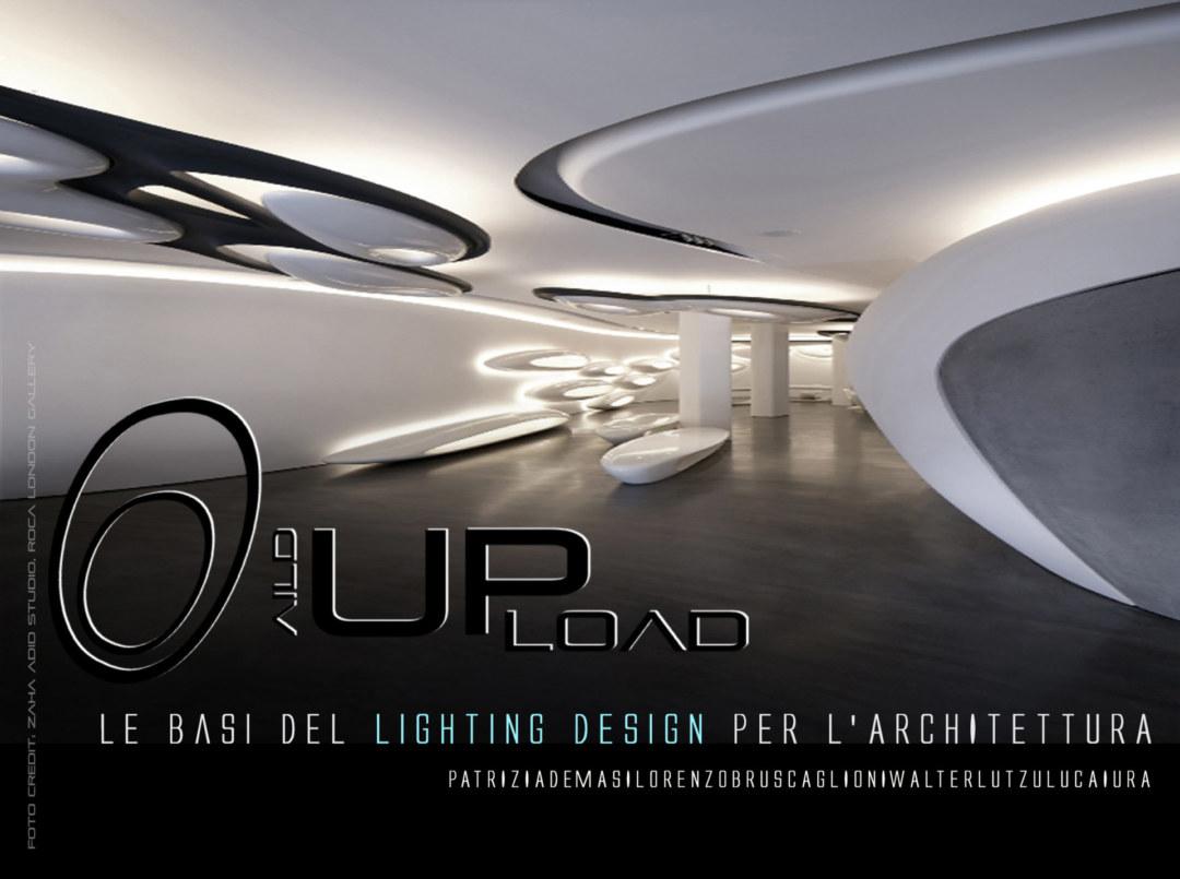 UPLOAD architetturale Avellino cover