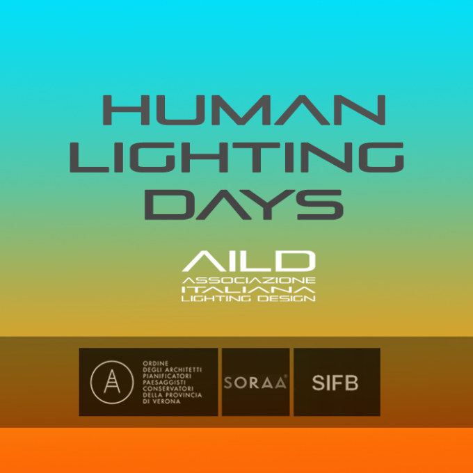 HUMAN LIGHTING DAYS
